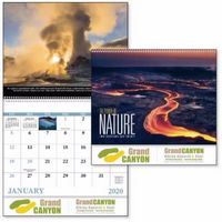 315471248-138 - Good Value® The Power of Nature Calendar (Spiral) - thumbnail