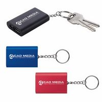 315473228-138 - Good Value® Emergency Key Ring Power Bank 1000 mAh - thumbnail