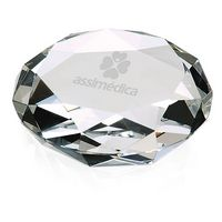 325470124-138 - Jaffa® Faceted Paperweight Award - thumbnail