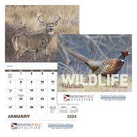 325471312-138 - Good Value® Wildlife Portraits Calendar (Stapled) - thumbnail