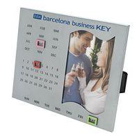 "325471515-138 - Perpetual Calendar Frame (4""x6"" Photo) - thumbnail"