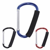 325894642-138 - Good Value® Jumbo Carabiner - thumbnail
