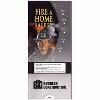 325928991-138 - BIC Graphic® Pocket Slider: Fire & Home Safety - thumbnail