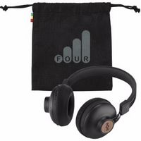 325974139-138 - Marley® Positive Vibrations Bluetooth® Headphones - thumbnail