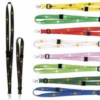 "325988094-138 - 3/4"" Universal Source™ Adjustable Polyester Lanyard - thumbnail"