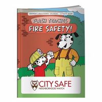 335928867-138 - BIC Graphic® Better Book: Flash Teaches Fire Safety - thumbnail