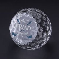 "335958468-138 - 2 3/8"" Dia. Universal Source™ Golf Ball Paperweight - thumbnail"