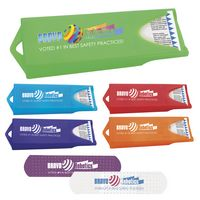 345470565-138 - Good Value® Original Colored Dispenser w/Custom White Bandages - thumbnail