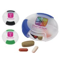 355471520-138 - Good Value® Slider Pill Box - thumbnail