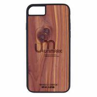 355545370-138 - WOODCHUCK® Cedar Wood Phone Plus Case 6/6S - thumbnail