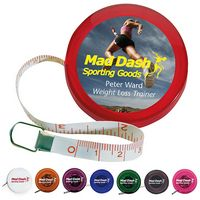 365470604-138 - BIC Graphic® 5' Mini Round Tape Measure - thumbnail