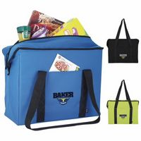 375472654-138 - KOOZIE® Large Grocery Tote Kooler - thumbnail