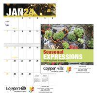 375707770-138 - Good Value® Seasonal Expressions Big Block Calendar - thumbnail