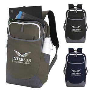 396518629-138 - Atchison® Maddox Computer Backpack - thumbnail