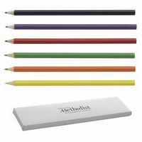 505473256-138 - BIC Graphic® Coloring Pencils - thumbnail