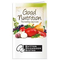515470652-138 - BIC Graphic® Better Book: Mission Good Nutrition - thumbnail