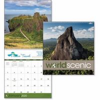 515470855-138 - Triumph® World Scenic Executive Calendar - thumbnail