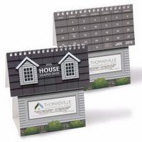 525143724-138 - NUVO™ by Triumph® House Shape Desk Calendar - thumbnail