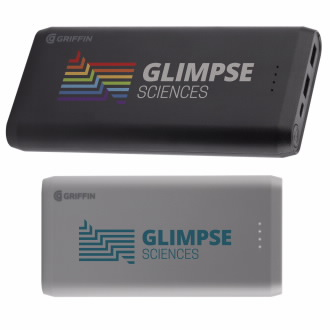 525937200-138 - Griffin® Reserve Power Bank 18200 mAh - thumbnail