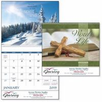 535707793-138 - Good Value® Words Of Life Calendar (Spiral) - thumbnail