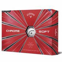 545472444-138 - Callaway® Chrome Soft Golf Balls - thumbnail