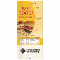 545929028-138 - BIC Graphic® Pocket Slider: Fast Foods - thumbnail