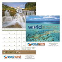 555470736-138 - Triumph® World Scenic Calendar - thumbnail