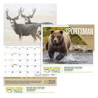 565470805-138 - Triumph® Great Lakes Regional Sportsman Appointment Calendar - thumbnail