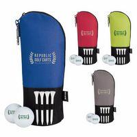 565473276-138 - KOOZIE® Mantra Golf Kit w/Titleist® TruFeel Golf Balls - thumbnail