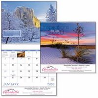 575471266-138 - Good Value® Inspirations For Life Spiral Calendar - thumbnail