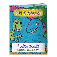 585960891-138 - BIC Graphic® Coloring Book: Let's Color! - thumbnail