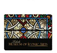 """713705971-138 - BIC® Fabric Surface Mouse Pad (6""""x8""""x1/4"""") - thumbnail"""