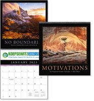 715470853-138 - Triumph® Motivations Executive Calendar - thumbnail