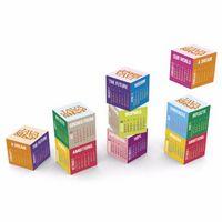 715547777-138 - Triumph® TouchPoint Magnetic Cube Calendar - thumbnail