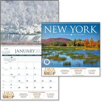 725470823-138 - Triumph® New York Appointment Calendar - thumbnail