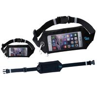 725472808-138 - GoodValue® Tech Fitness Belt - thumbnail
