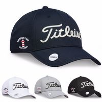 736072010-138 - Titleist® Performance Ball Marker Cap - thumbnail