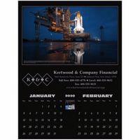 755470838-138 - Triumph® America in Space Executive Calendar - thumbnail
