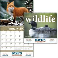 765470803-138 - Triumph® North American Wildlife Appointment Calendar - thumbnail
