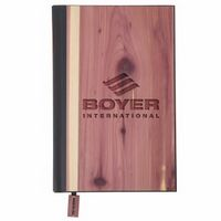 775926868-138 - WOODCHUCK™ Cedar Classic Journal - thumbnail