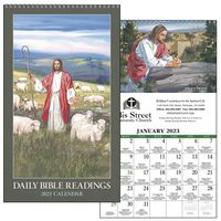 785470947-138 - Triumph® Daily Bible Readings (Protestant) Executive Calendar - thumbnail