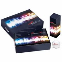 905470386-138 - Titleist® PackEdge™ Custom Dozen w/Pro V1® Golf Balls - thumbnail