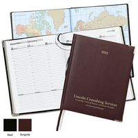 915470752-138 - Triumph® Symphony International Weekly Desk Planner - thumbnail