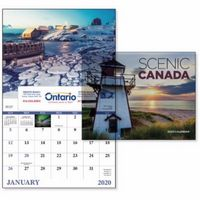 915471242-138 - Good Value® Canadian Scenic Calendar (Window) - thumbnail