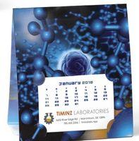 925143720-138 - NUVO™ by Triumph® Lenticular Desk Calendar - Atomic - thumbnail