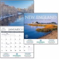925470821-138 - Triumph® New England Appointment Calendar - thumbnail