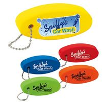 945469971-138 - BIC Graphic® Floating Keychain - thumbnail