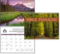 945470861-138 - Triumph® Bible Passages Executive Calendar - thumbnail