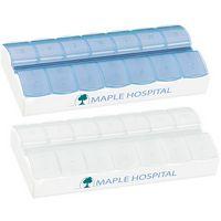 955470633-138 - Good Value® AM/PM Jumbo Easy Scoop Pill Box - thumbnail