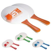 965471198-138 - BIC Graphic® Beach Paddle Ball Set - thumbnail